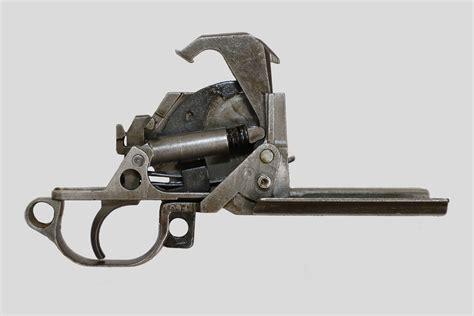 Welded M1 Garand
