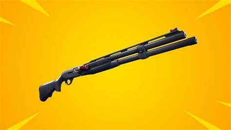 Were Pump Shotguns Unvaulted
