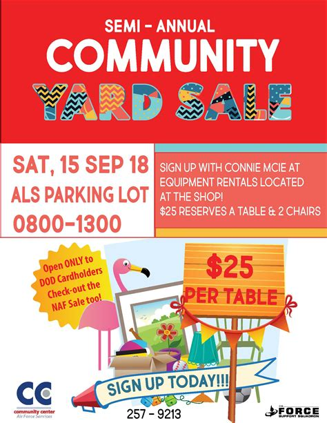 Westchase Community Garage Sale Make Your Own Beautiful  HD Wallpapers, Images Over 1000+ [ralydesign.ml]