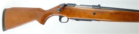 Western Field Bolt Action Shotgun