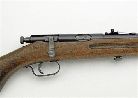 Western Field Model 31 22 Long Rifle