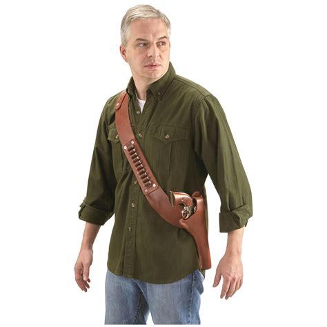 Ruger Western Holster Rigs For Ruger Blackhawk.