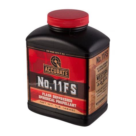 Western Powders No 11fs Smokeless Powder No 11fs Smokeless Powder 8lbs