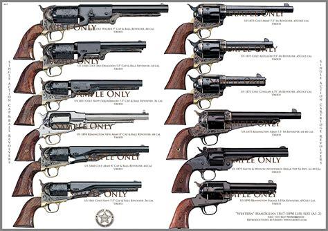 Western Type Guns - Www Gunmuse Com