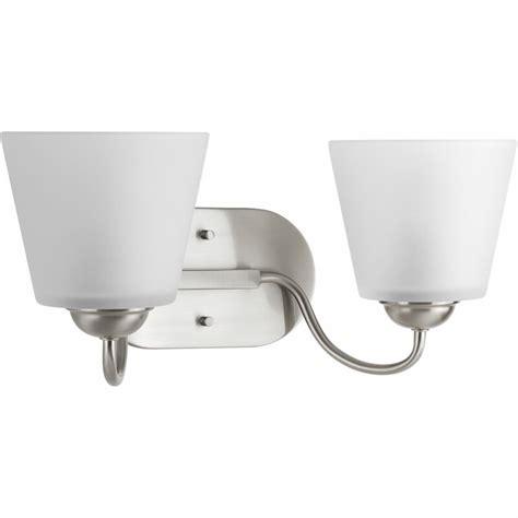 Westhoughton 2-Light Vanity Light