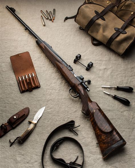 Westley Richards Rifle Review