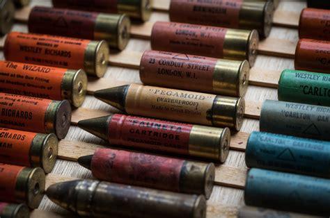 Westley Richards Shotgun Ammo