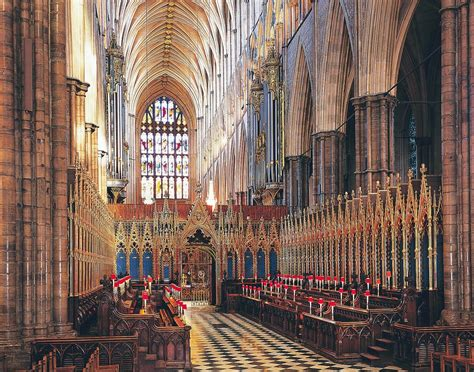 Westminster Abbey Interior Make Your Own Beautiful  HD Wallpapers, Images Over 1000+ [ralydesign.ml]