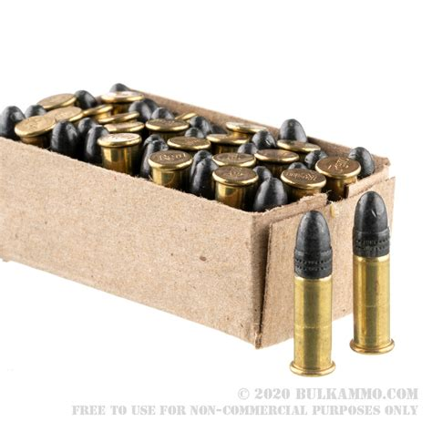 What 22 Lr Ammo Has The Most Powder