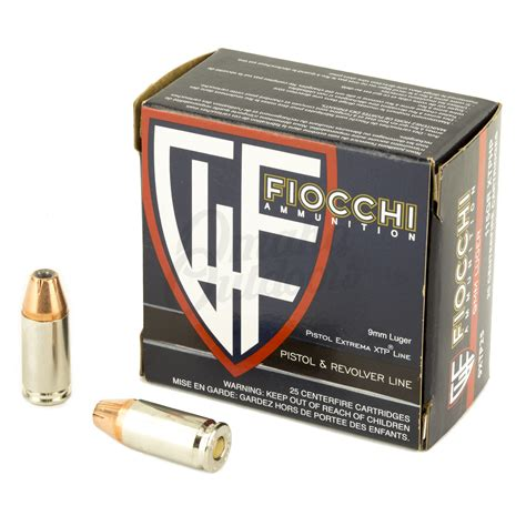 What Ammo Can A 9mm Shoot