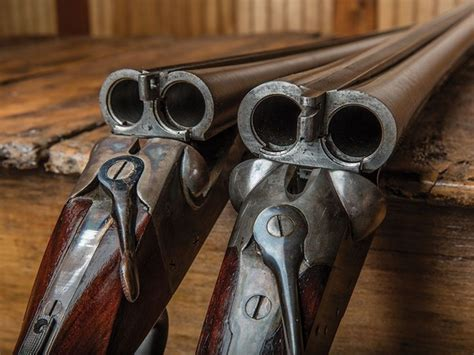 What Ammo Does A Double Barreled Shotgun Use
