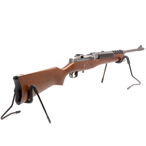 What Ammo Does M14 Ranch Rifle Use