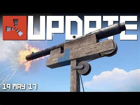What Ammo Does Shotgun Turrets Take Rust