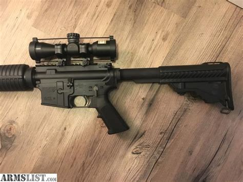 What Ammo Should I Use In My Dpms Oracle