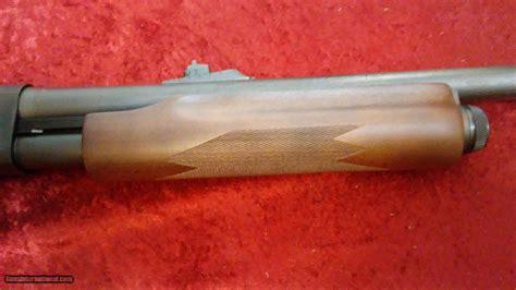 What Ammo To Shoot Through A Remington 870 Smooth Bore