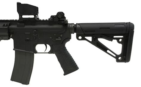 What Ar 15 Are Made Overseas