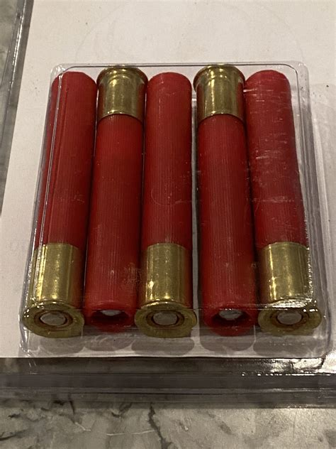 What Are Hell Fire Shotgun Shells