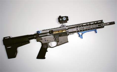 What Are Something Similer To The Ar 15