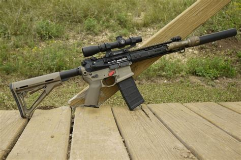 What Barrel Length For 300 Blackout Hunting Rifle