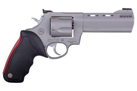 Taurus-Question What Barrel Lengths Available Taurus Raging Bull.