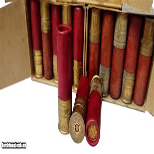 What Brand Of Shotgun Shells Uses 3 18 Dram Powder