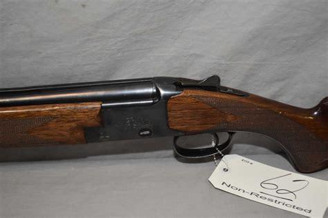 What Browning Shotguns Were Made In Belgium