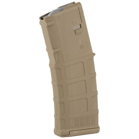 What Caliber Can Be Used With Magpul Pmag Gen 3