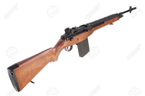 What Caliber Does An M14 Rifle Use