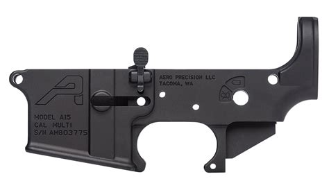 What Caliber Fits Ar 15 Lower