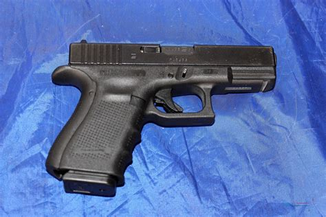 What Caliber Is A Glock