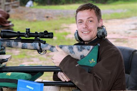 What Caliber Rifle Does Steven Rinella Use