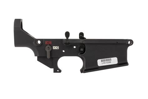 What Calibers Work In A Lr 308 Lower Receiver