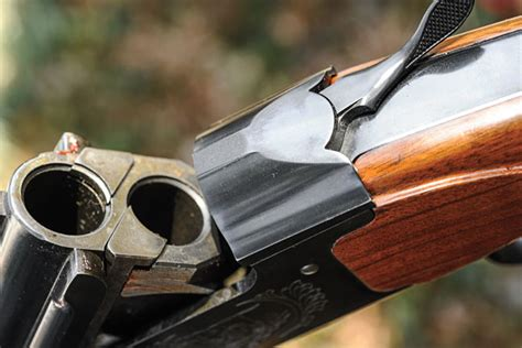 What Causes The Remington 3200 To Crack The Forearn