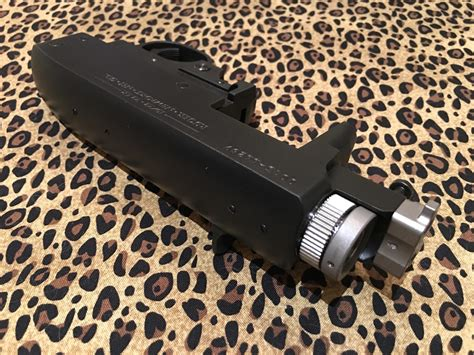 What Coating Is On A Ruger 10 22 Receiver