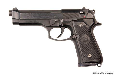 Beretta-Question What Countries Use The Beretta 92.
