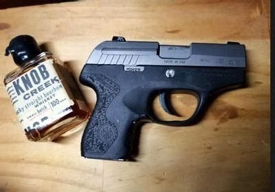 Beretta-Question What Did They Change On The Newest Model Beretta Pico.