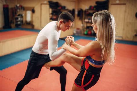 What Do Self Defense Classes Teach