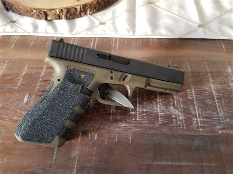 What Does A Gen 3 Glock 17 Mag Look Like