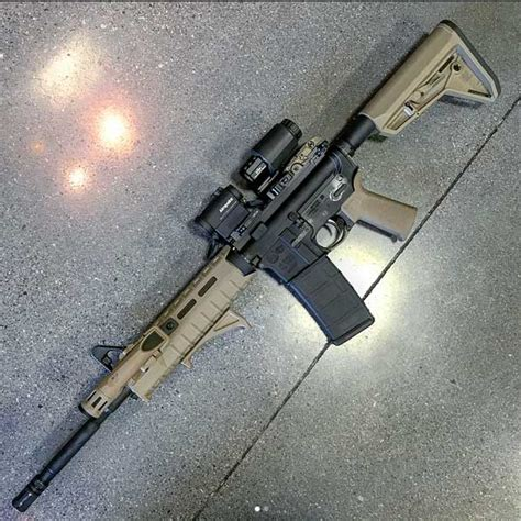 Ar-15-Question What Does Ar Stand For In Ar 15.