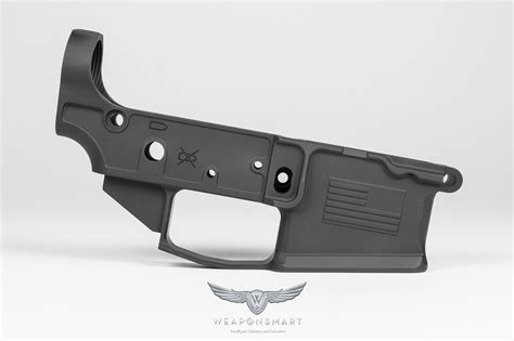 What Does Billet Lower Receiver