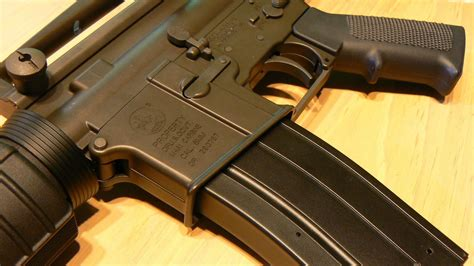 What Does It Take To Make An Ar 15 Automatic