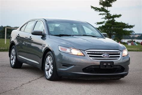 Taurus-Question What Does Sel Mean For Ford Taurus.