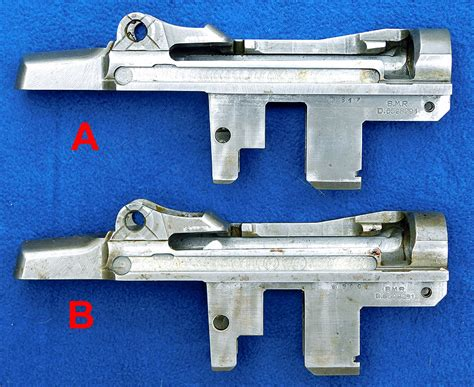 What Does The Drawing Number Mean M1 Garand