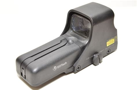 What Eotech Models Are Being Recalled
