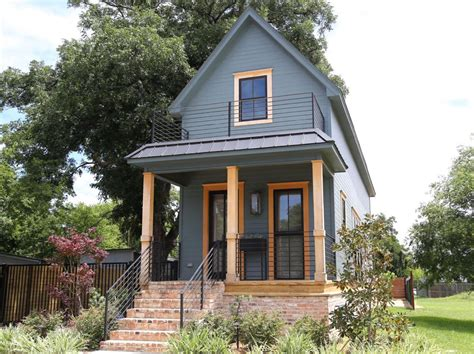 What Episode Is The Shotgun House On Fixer Upper