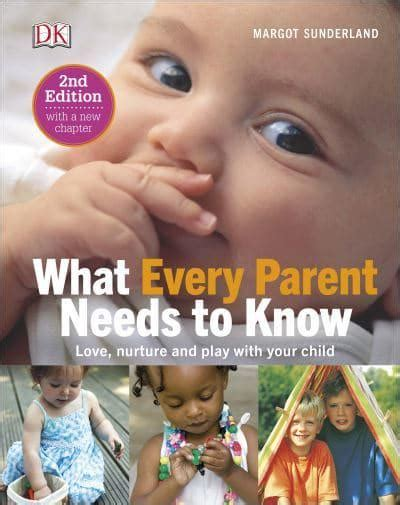What Every Parent Needs To Know About Parenting