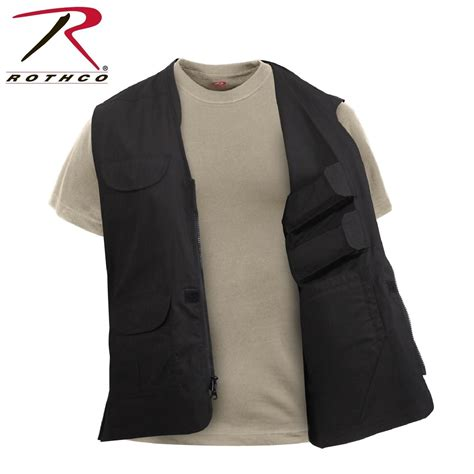 What Gear To Carry On Tactical Vest