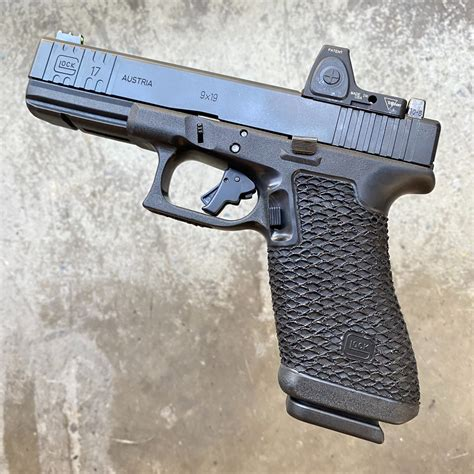 What Generation Is My Glock 17