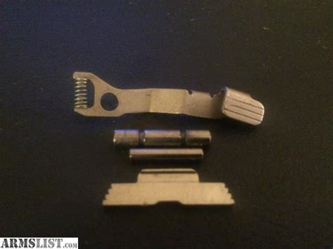 What Glock 43 Parts Are Not Interchangeable