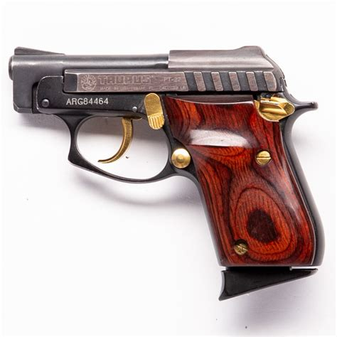 What Gun Stores In Milwaukee Sell The Taurus Pt 22